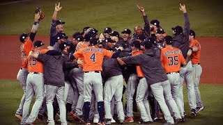 2017 World Series Highlights | Dodgers vs Astros |