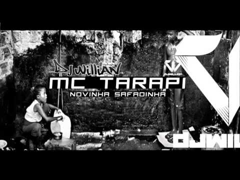 Baixar DJ Willian Feat MC Tarapi - Novinha Safadinha(2014)
