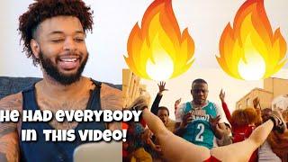 🔥 DaBaby - Bop on Broadway (Hip Hop Musical) | Reaction