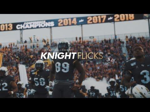 Knights Flicks 3.01 - The New Beginning