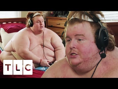 """I'll Just Eat Until I'm Dead, Probably"" 