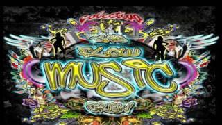 La Colombianita - Dj Bekman ★  Los Maniaticos De La Guaracha★[HD]