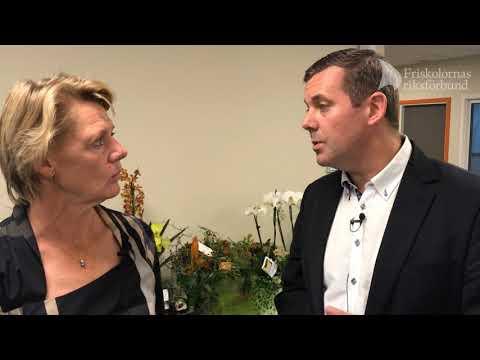 Intervju med Tobias Larsson, utbildningschef på Växjö Fria Fordonsgymnasium