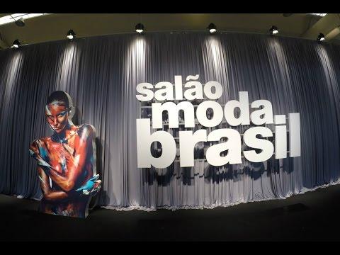 Salão Moda Brasil 2015