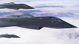 U.S. Air Force's Next-Generation Fighter Could Cost Three Times more than F-35