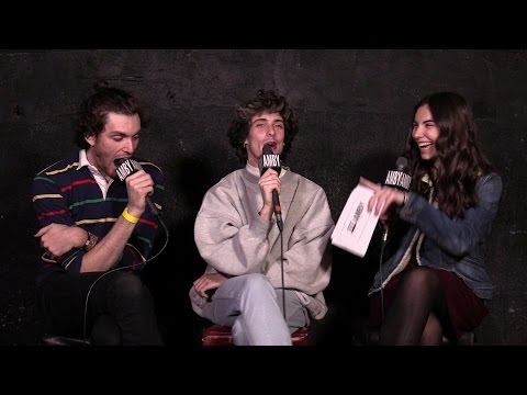 Interview with PWR BTTM