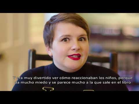 Vidéo de Imogen Hermes Gowar