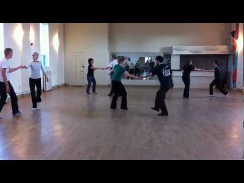 Swingout Variations