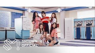 Red Velvet 레드벨벳 'Dumb Dumb' MV