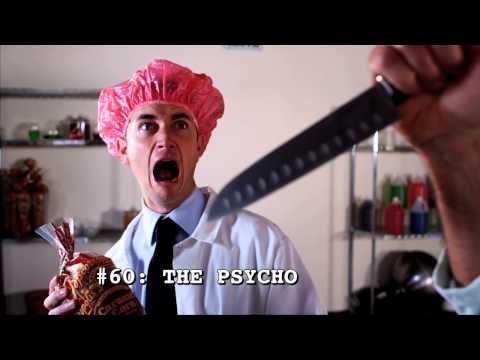 The Psycho (Popcornopolis Spot)
