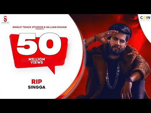 R.I.P (Full Song) Singga - Mofusion - Ditto Music - ST Studio