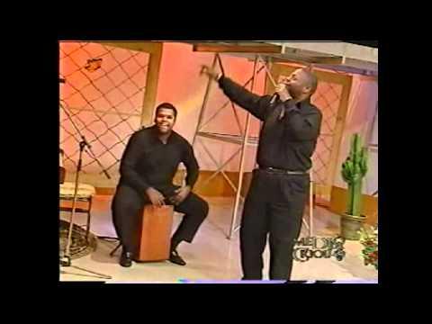 Pepe Vásquez  y su Black Show
