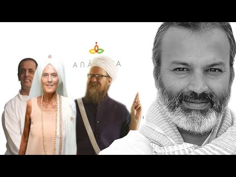 Anahata Retreats - Health * Happiness * Divinity