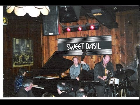 Ted Panken Remembers Sweet Basil and The Tin Palace