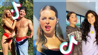New TikToks of Hype House, Sway House and Triller Compound - TikTok Compilation