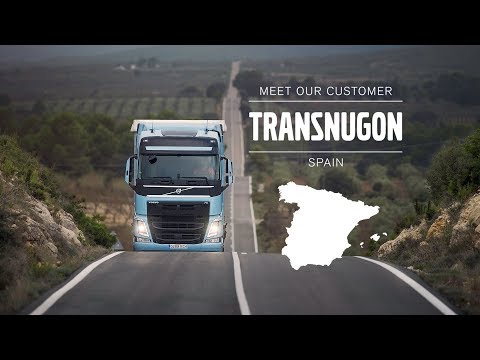 Volvo Trucks - Growing business with gas-powered trucks ? Meet our customer: Transnugon