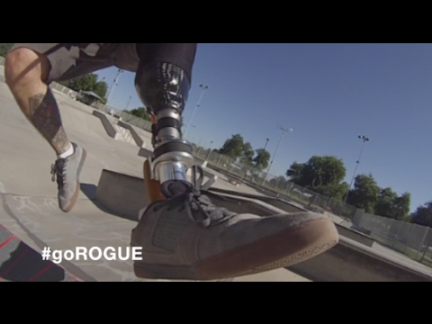 #goROGUE