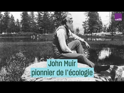 Vidéo de John Muir
