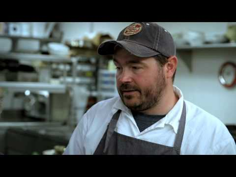 Sean Brock Cooks Chicken 'n' Dumplings with Mom on Mind of a Chef