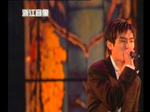 2002 SMTown Concert in Hangzhou - 강타 kangta Cut