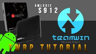 Burn Card Maker: Recover Totally DEAD Amlogic Android TV