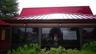 The Death of the Original American Pizza Hut