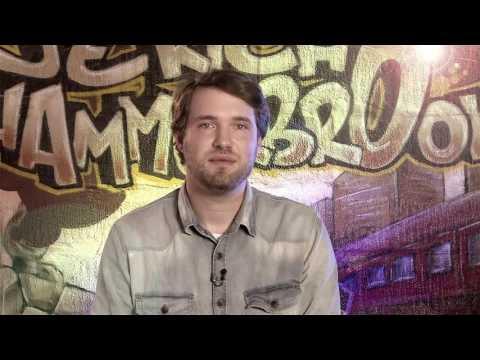 "Poetry-Slammer Marco Michalzik: ""Wo bist du?"""