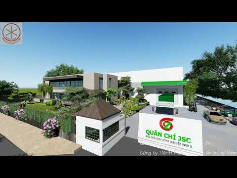 Industrial factory design, Prefabricated steel factory design and build