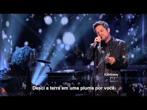 Baixar Alejandro Sanz - No me Compares (Live HD) Legendado em PT- BR