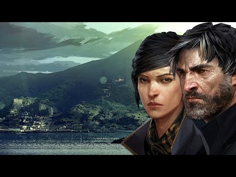 DISHONORED 2 REPORTAGE : Arkane Studios nous ouvre ses ...