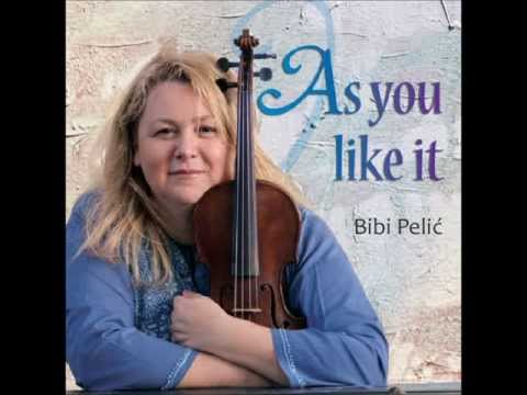 Bibi Pelic plays 'Can You Read My Mind'