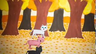 Strawberry Blond - Mitski (Animation)