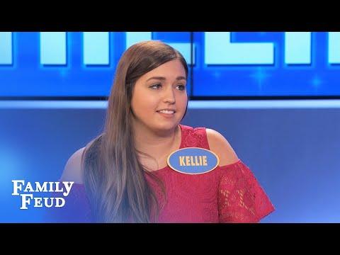 OMG. Kellie STUNS Steve!