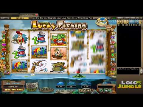 LocoJungle Casino Video Preview by FreeExtraChips.com