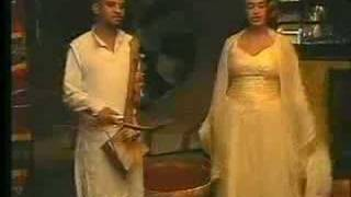 Azmari  Song & Jokes (ሰቆጣ )