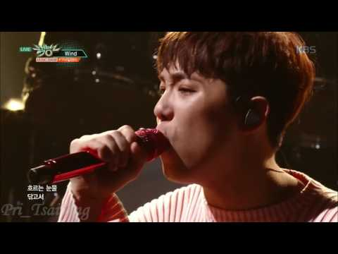 FTISLAND Wind live stage (mix)