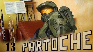 Partoche 13 - Halo combat evolved - complete soundtrack