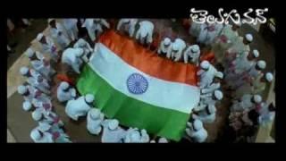 Vande Mataram Vande Mataram - Salute to our National Flag