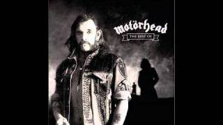 Motörhead - Bomber (performed by Girlschool)