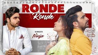 Ronde Ronde – Ninja – Unni Ikki Video HD
