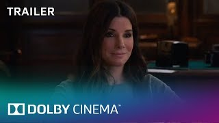 Ocean's 8 Official Trailer | Dolby Cinema | Dolby
