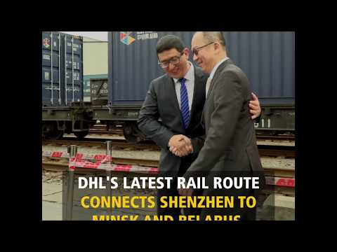 How China could drive annual rail freight to ONE MILLION containers by 2020?