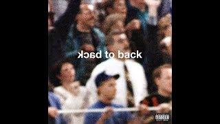 Drake - Back To Back