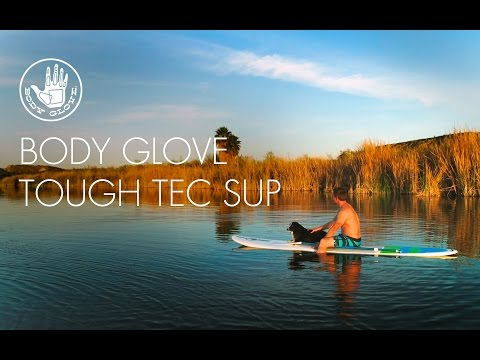 Tough-Tec SUP