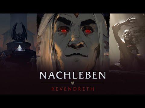 Shadowlands   Nachleben: Revendreth