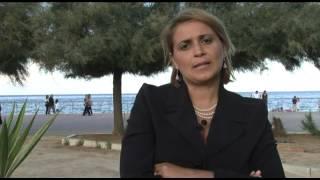 Giorgia Butera e il Laboratorio di Comunicazione Creativo Sociale in Federcalcio