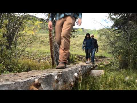 Experience Aspen | Ashcroft Ghost Town to the Pine Creek Cookhouse