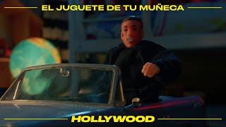 Kaydy Cain, GARZI - Hollywood
