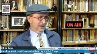 Reinaldo Azevedo: Para acabar com o SUS, Guedes finge que pobre teria acesso a Einstein