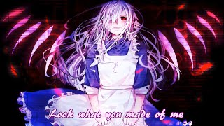 Nightcore - The Devil Within [1 Hour] [With Lyrics]